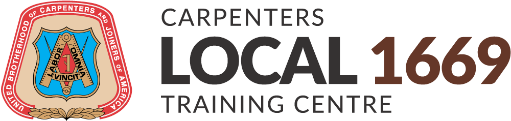 Local 1669 - Carpenters Union Training Centre